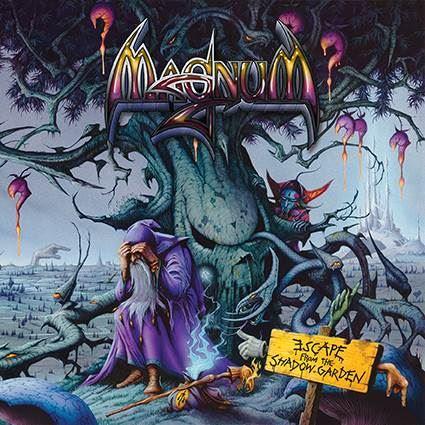 Magnum cover