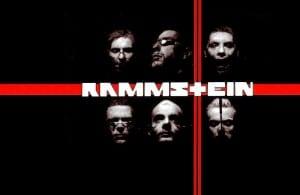 TILL LINDEMANN confirma que RAMMSTEIN se reagrupará en Septiembre