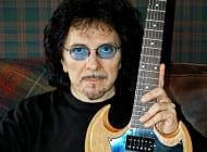 Tony Iommi (BLACK SABBATH) será profesor visitante en la Universidad de Coventry