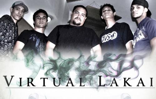 Virtual Lakai Foto