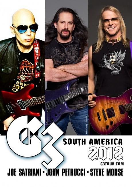 G3 SA Tour