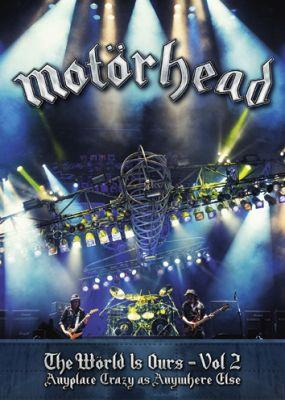 Motorhead-DVD-Vol2