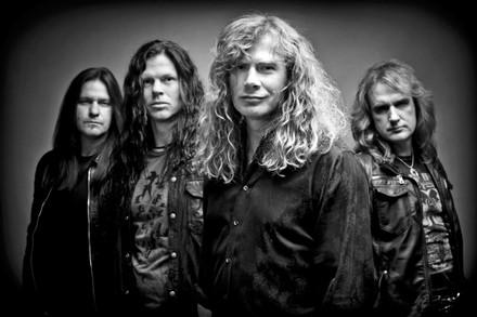 Megadeth BN