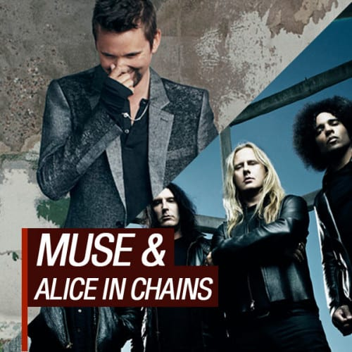 Rock In Rio 2013 Muse-Alice