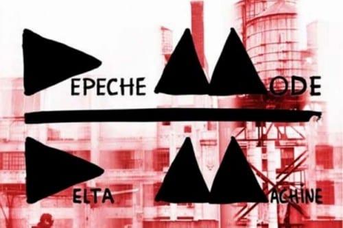 Depeche-mode delta-machine