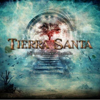 Tierra Santa