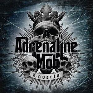 Adrenaline Mob - coverta