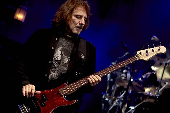 Black Sabbath - Geezer_Butler
