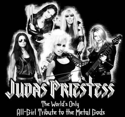 Judaspriestess