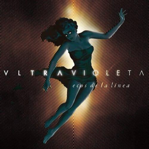 Vltravioleta - Ecos de la linea