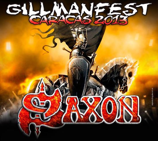 Saxon Gillmanfest