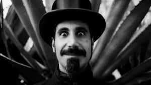 Serj Tankian quiere publicar un disco con canciones inéditas de SOAD