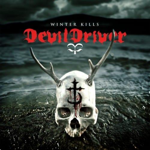 DevilDriver - winterkills