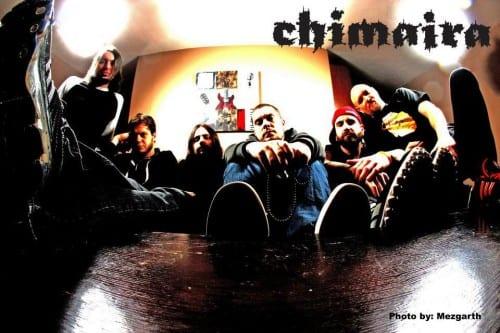 chimaira2013