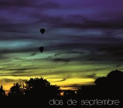 Dias de Septiembre