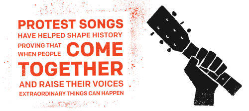 One - Protest Songs