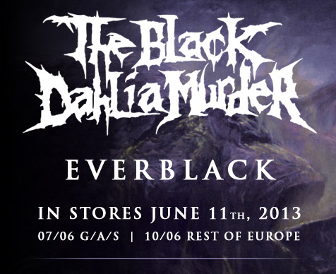 TBDM stream Everblack