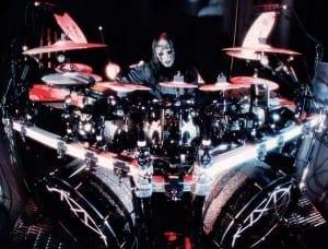 ¡SLIPKNOT se queda sin baterista! Joey Jordison no seguirá con la banda
