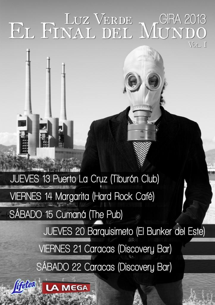 Luz Verde 2013 (1)