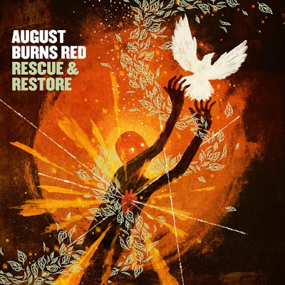 August-Burns-Red - Rescue