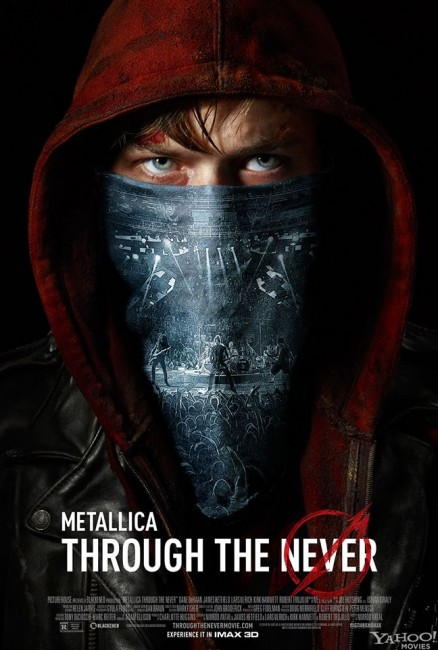 Metallica Movie Poster