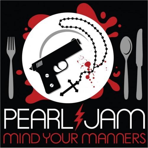 Pearl Jam Mind