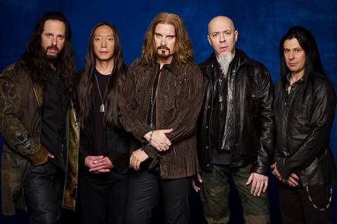 dream theater band2013