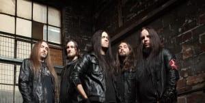Conoce los detalles del disco de SCAR THE MARTYR, la nueva banda de Joey Jordison (SLIPKNOT)