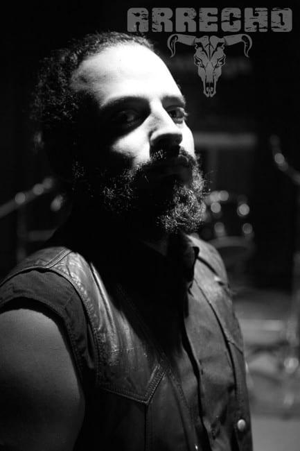 Arrecho - Rafael Pannacci