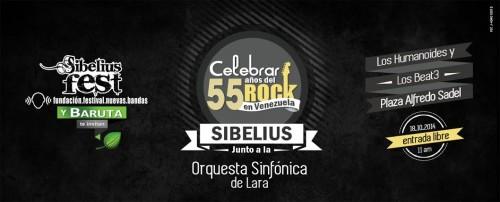 Banner Sibelius Fest 2014