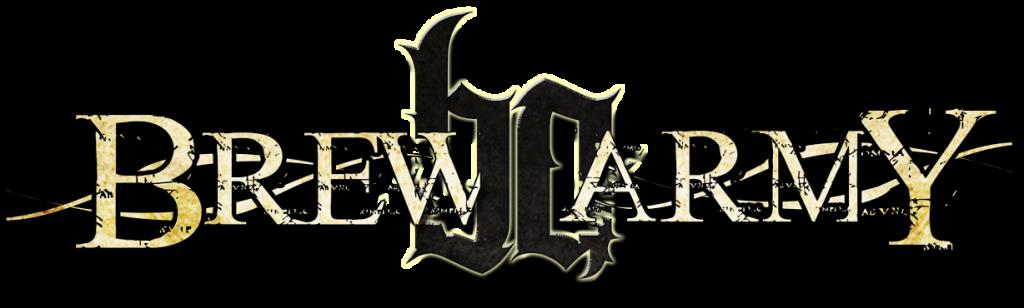 Brew Army Logo