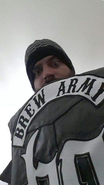 Brew Army - Panacci is Back