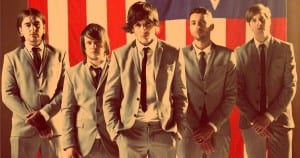 "BRING ME THE HORIZON estrenó lyric video para el sencillo ""True friends"""