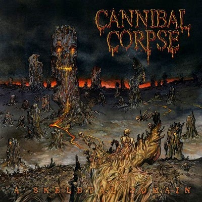 Cannibal Corpse  Skeletal