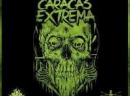 - @LaMovidaMetal sigue celebrando su aniversario y anuncia un nuevo CARACAS EXTREMA este 08/11 en @FrankGardenBar