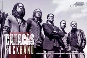 Caracas Rock Band 1
