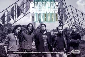 """""""Soda Stereo – El Tributo"""", un homenaje de @CaracasRockBand al trío argentino que estremecerá a Venezuela"""