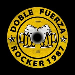 Doble Fuerza Logo