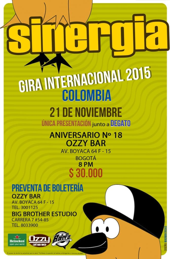 FLYER SINERGIA COLOMBIA OFICIAL