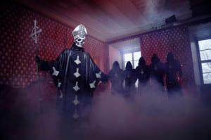 GHOST revela nombre para su nuevo disco y estrena sencillo, escuchalo aquí