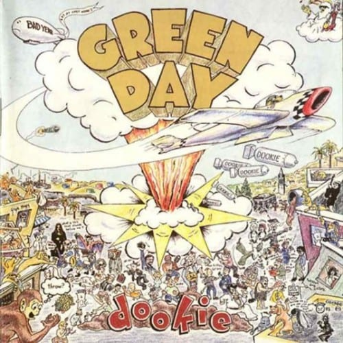 Greenday-dookie-cover