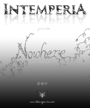 Intemperia Nowhere release