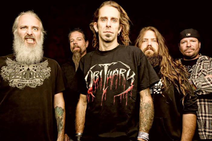 "LAMB OF GOD estrena video de ""512"", su nuevo sencillo"