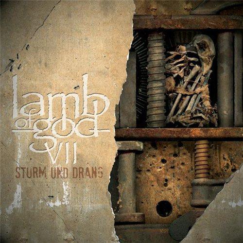 LambofGod-SturmDrang