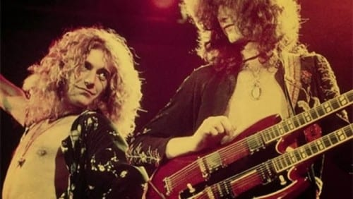 Led Zeppelin - Oldtimes