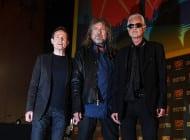 LED ZEPPELIN, BLACK SABBATH y Paul McCartney triunfaron en las categorías rock del Grammy