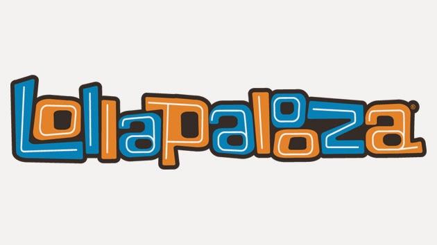 LollapaloozaLogo