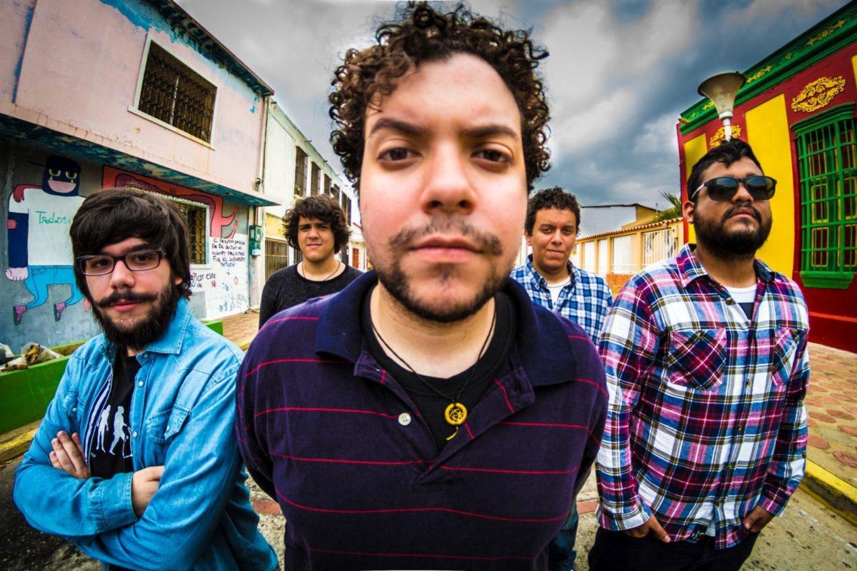 """La banda venezolana LOS  J estrena """"Malandro"""", primer adelanto de su disco debut """"No Nos [ J ] Más"""""""
