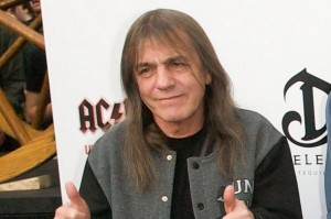 Malcolm ACDC