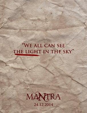 Mantra - Regalo